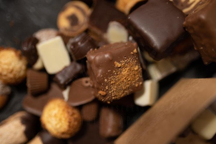 Chocolade-producten