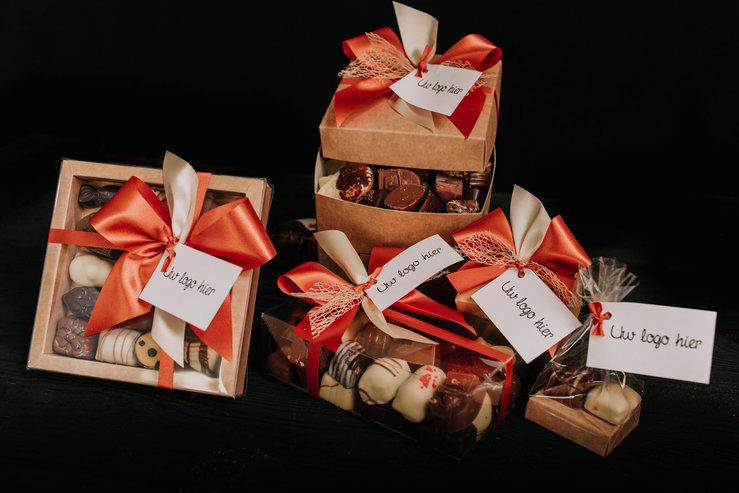 Bedrijfs-geschenken
