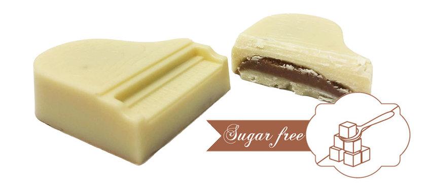 Piano suikervrij W