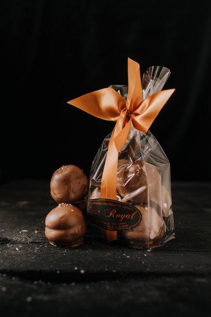 Chocozoen karamel