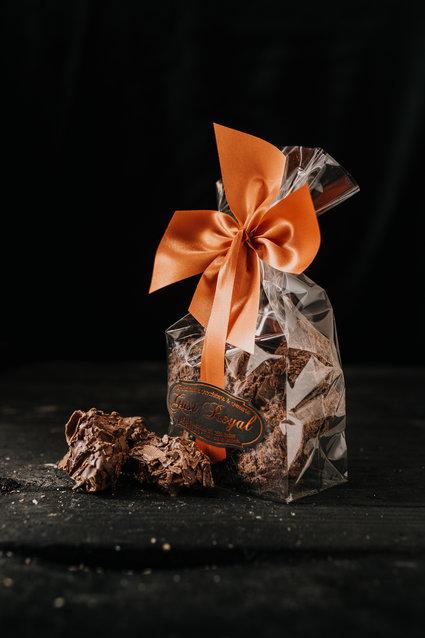 Truffels pure chocolade