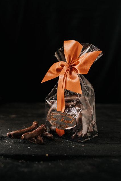 Citronettes pure chocolade
