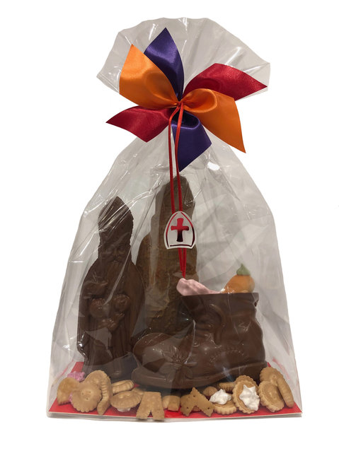 Sinterklaaspakket 5