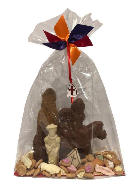 Sinterklaaspakket 7