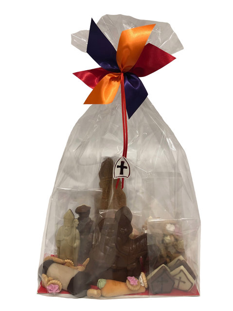 Sinterklaaspakket 8