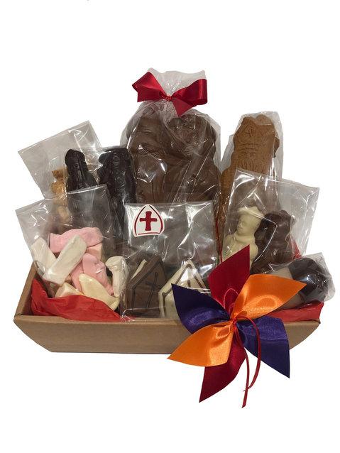 Sinterklaaspakket 9