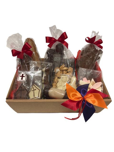 Sinterklaaspakket 10