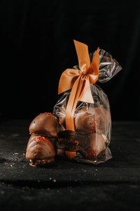 Chocozoen bosvruchten